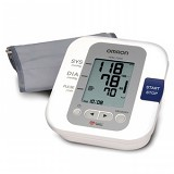 OMRON Blood Pressure Monitor [HEM-7200]